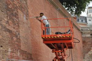 Restauration Quais Historiques